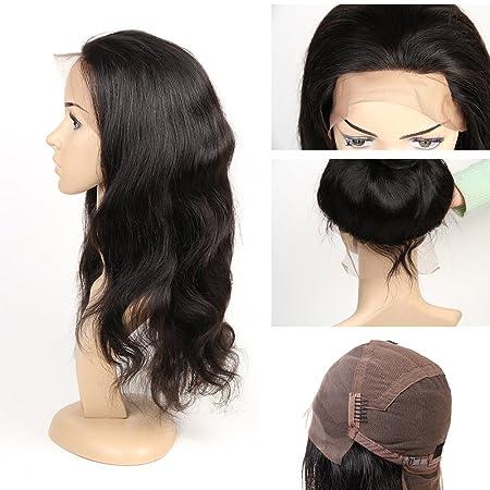 Black Bob Wigs Human Hair