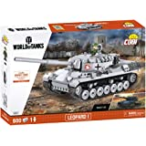 COBI World of Tanks Leopard I Tank