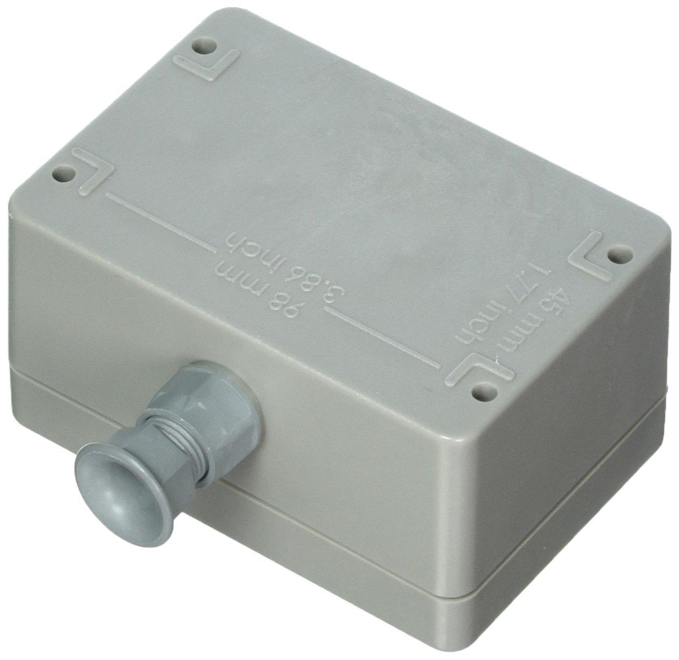 Linear MegaCode Gate Safety Edge Transmitter (DNT00068)