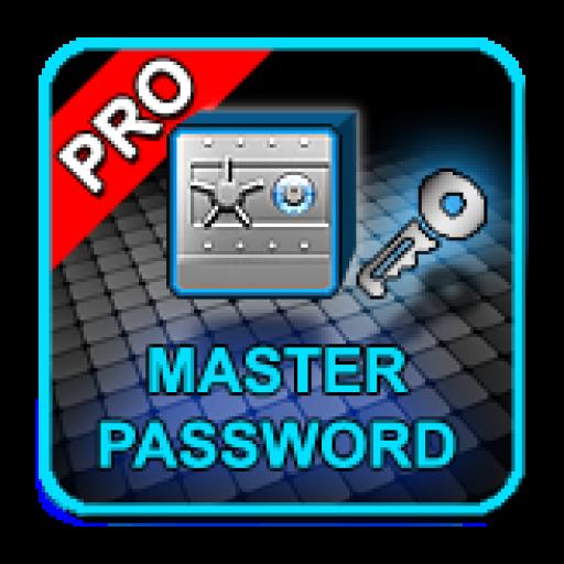 (Master Password)