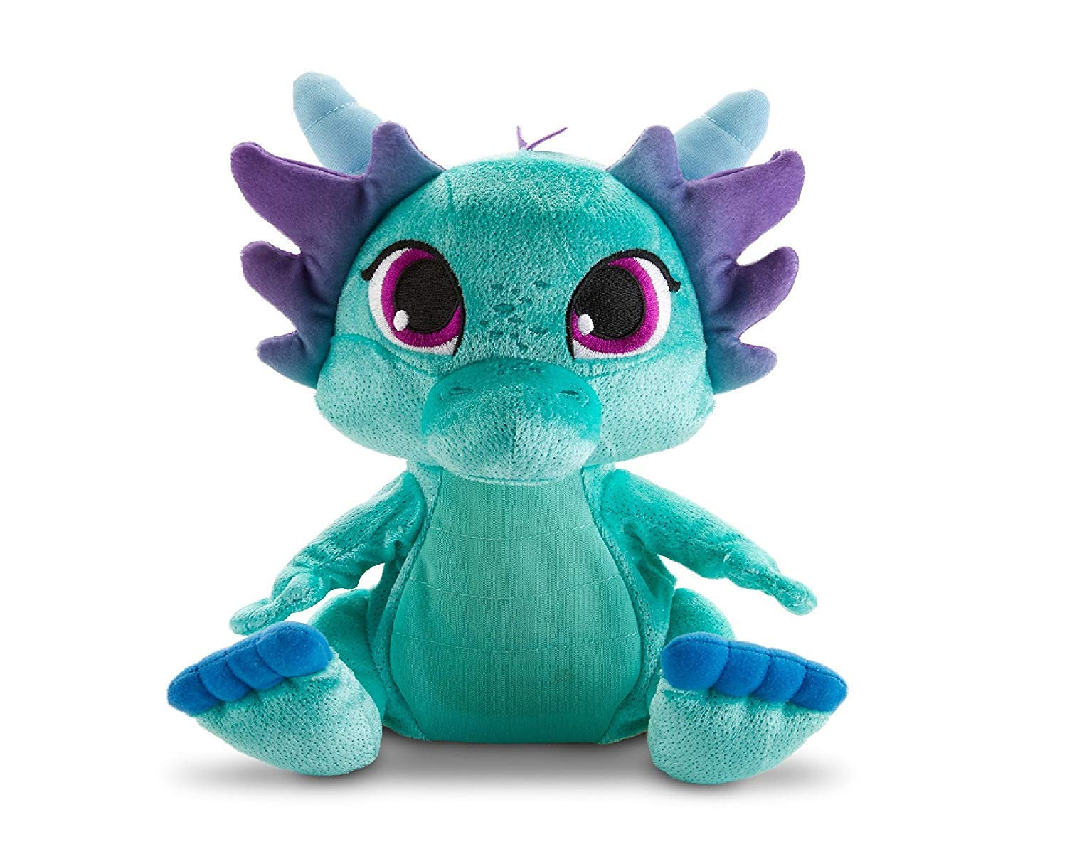 NickJR SG/_B07BW8RFG7/_US 10.75 inch Shimmer and Shine Tummy Rubs Dancing /& Singing Nazboo!
