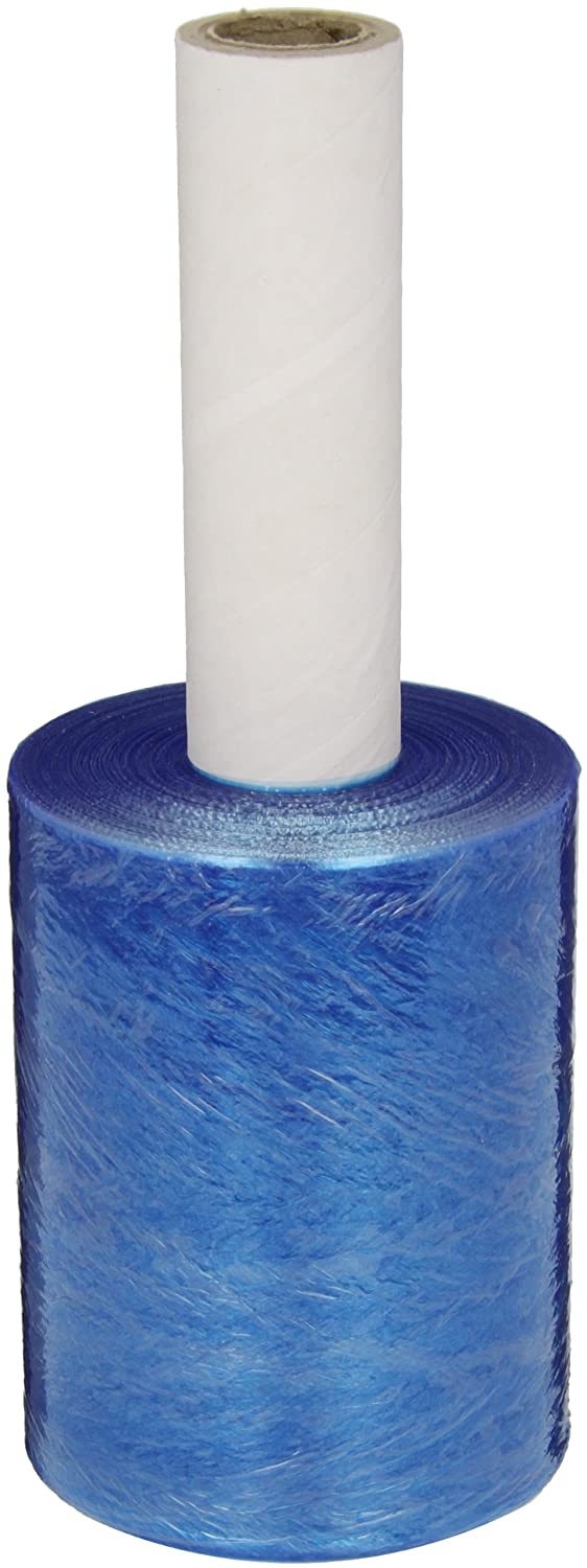 Goodwrappers Limited time sale PLBT80 5 Linear Low Polyethylene price Tint Blue Density