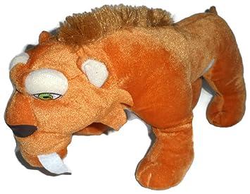 Diego Plush Toys