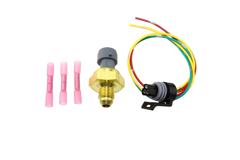 Exhaust Back Pressure Sensor for 6 4 Ford Powerstroke