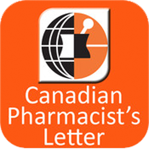 Amazon.com: Canadian Pharmacist's Letter: Appstore for Android