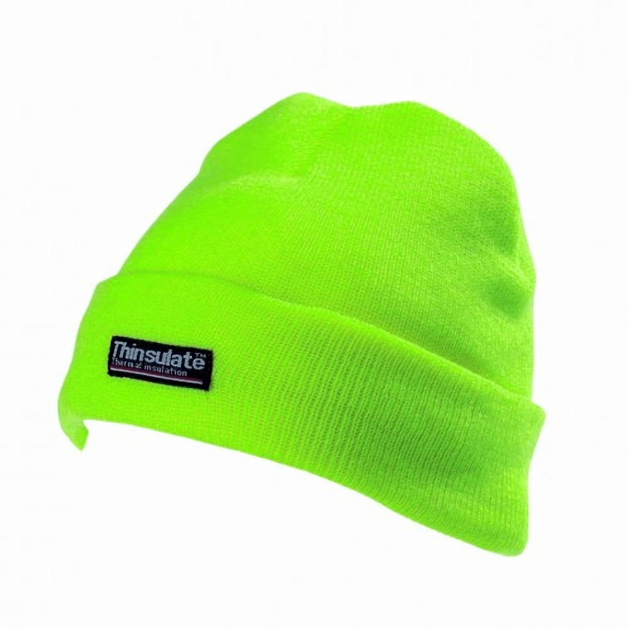 Unisex Hi Vis Thermal Thinsulate Winter