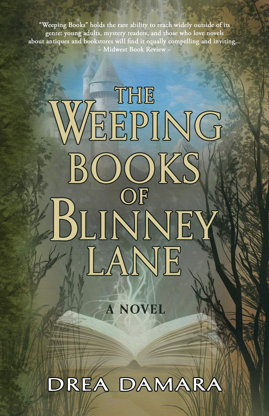 The Weeping Books of Blinney Lane PDF