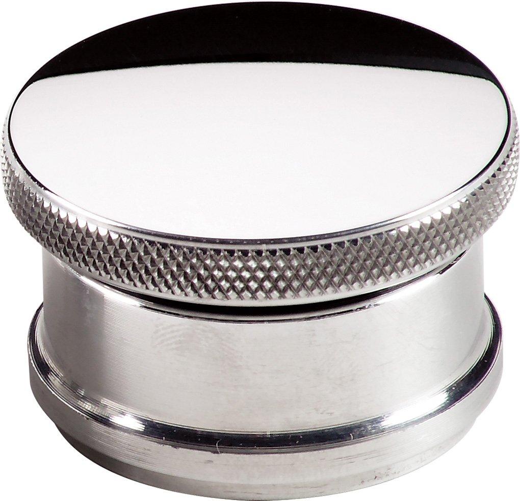 Billet Specialties 24110 Aluminum Weld-In Bung Oil Fill Cap