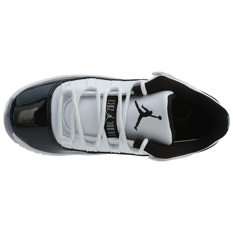68f57ea49a Amazon.com | Nike Jordan Kids' Preschool Air Jordan 11 Retro Low Basketball  Shoes | Sneakers