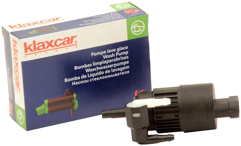 Amazon.com: KLAXCAR 54512Z Washer Pump 12/ 24V 2000ml/ min: Automotive