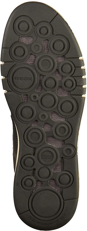 Geox AERANTIS U927FA Uomo scarpe da ginnastica,Scarpe da ginnastika,Scarpe ginnastika,Scarpe ginnastika,Scarpe da Cosa Sportivi,Scarpe Sportive,Basso,Signori Scarpe,scarpe da ginnastica,Scarpa Stringata,Traspirante 30de34