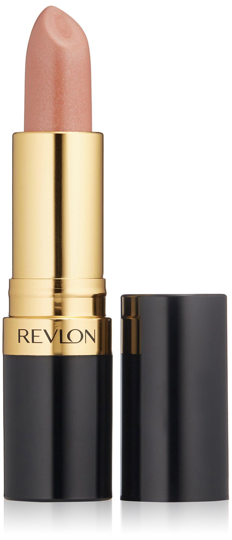 Revlon Super Lustrous Lipstick, Champagne On Ice