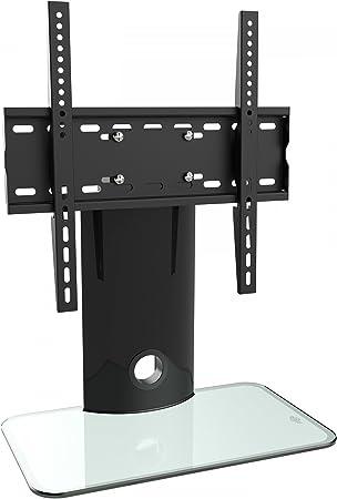 RICOO FS303-W, Soporte TV, Base de pie, Pedestal Suelo, Televisión 30-55