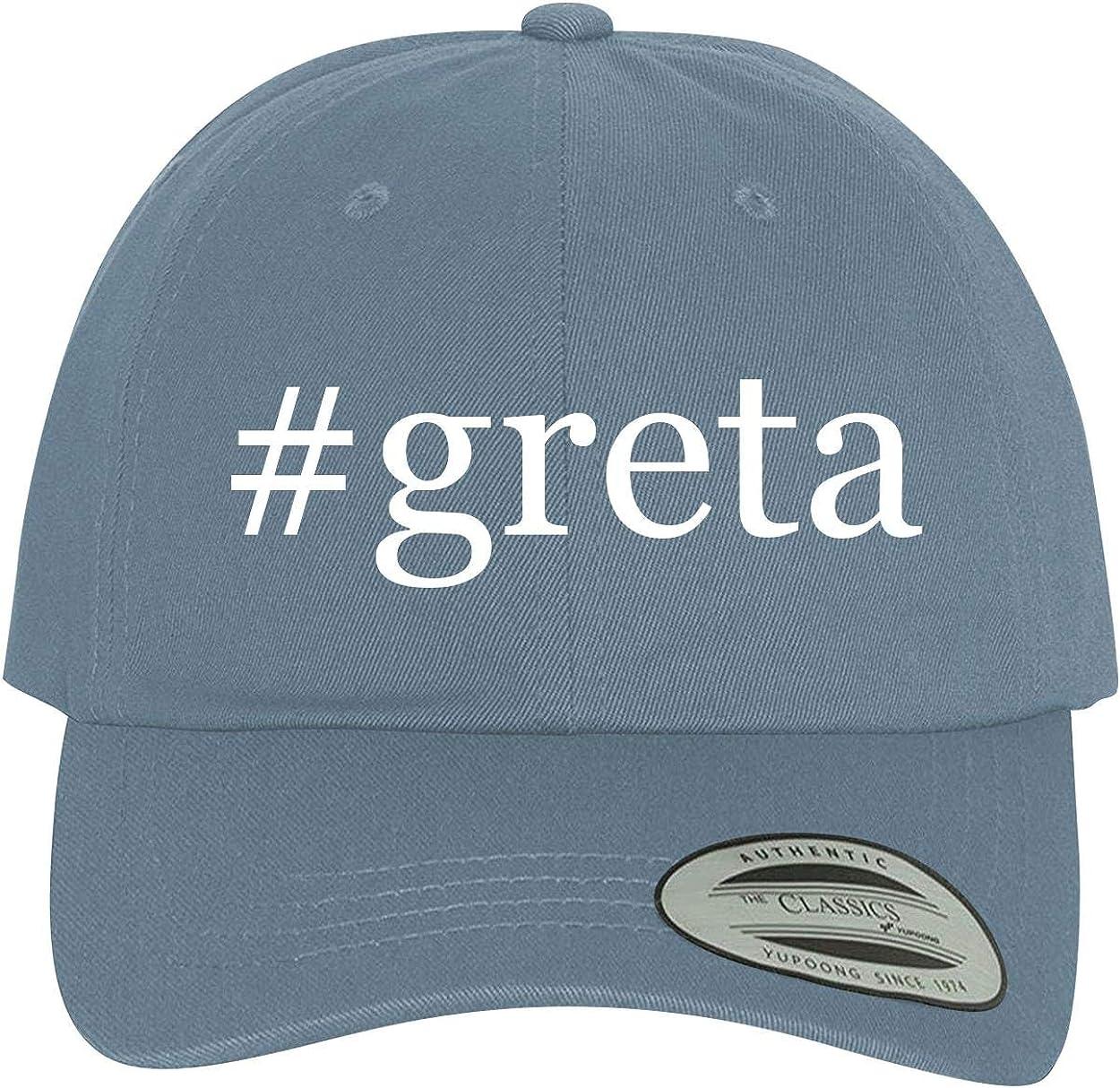 Comfortable Dad Hat Baseball Cap BH Cool Designs #Greta