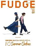 FUDGE -ファッジ- 2019年 7月号