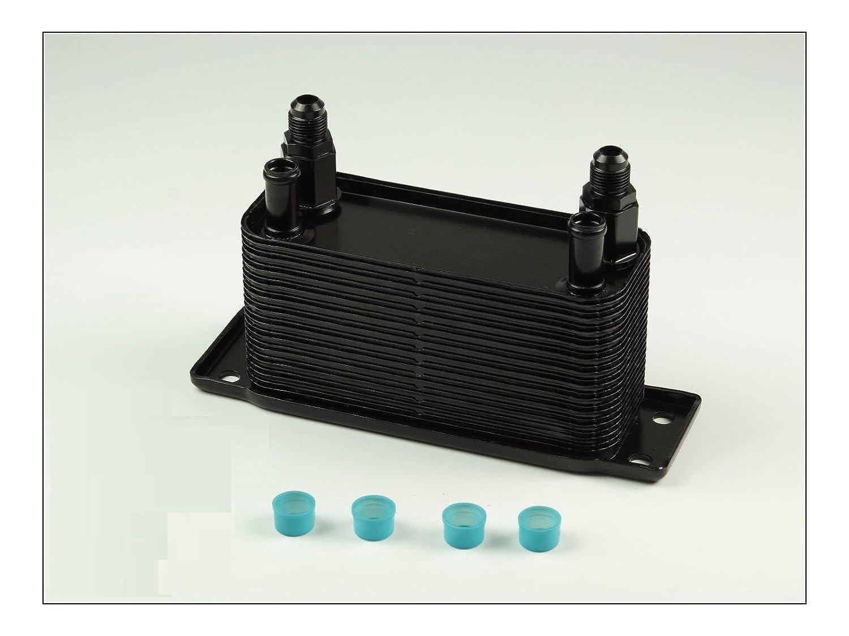 NEW AUTOMATIC TRANSMISSION OIL COOLER FITS 07-09 DODGE RAM 2500 3500