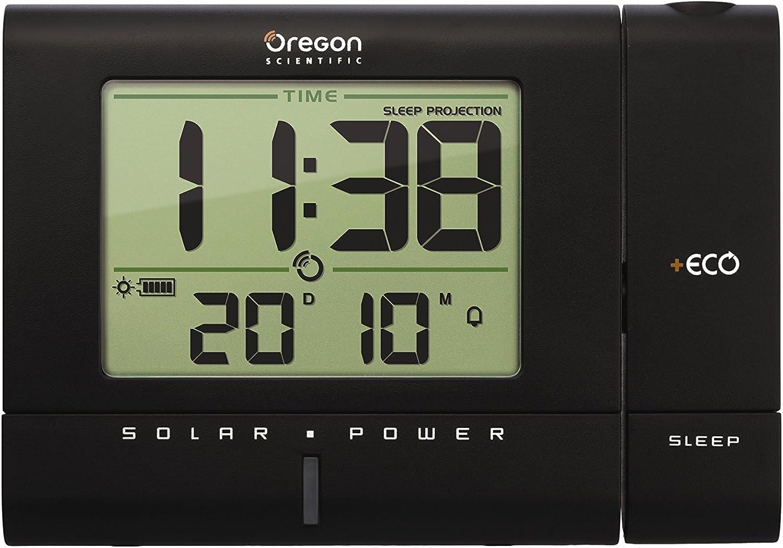 Oregon Scientific RM336PES ECO R/éveil projecteur