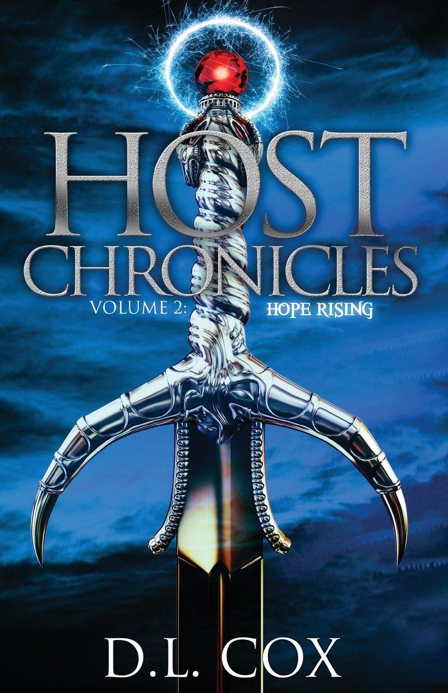 Host Chronicles 2: Hope Rising (Volume 2) pdf epub
