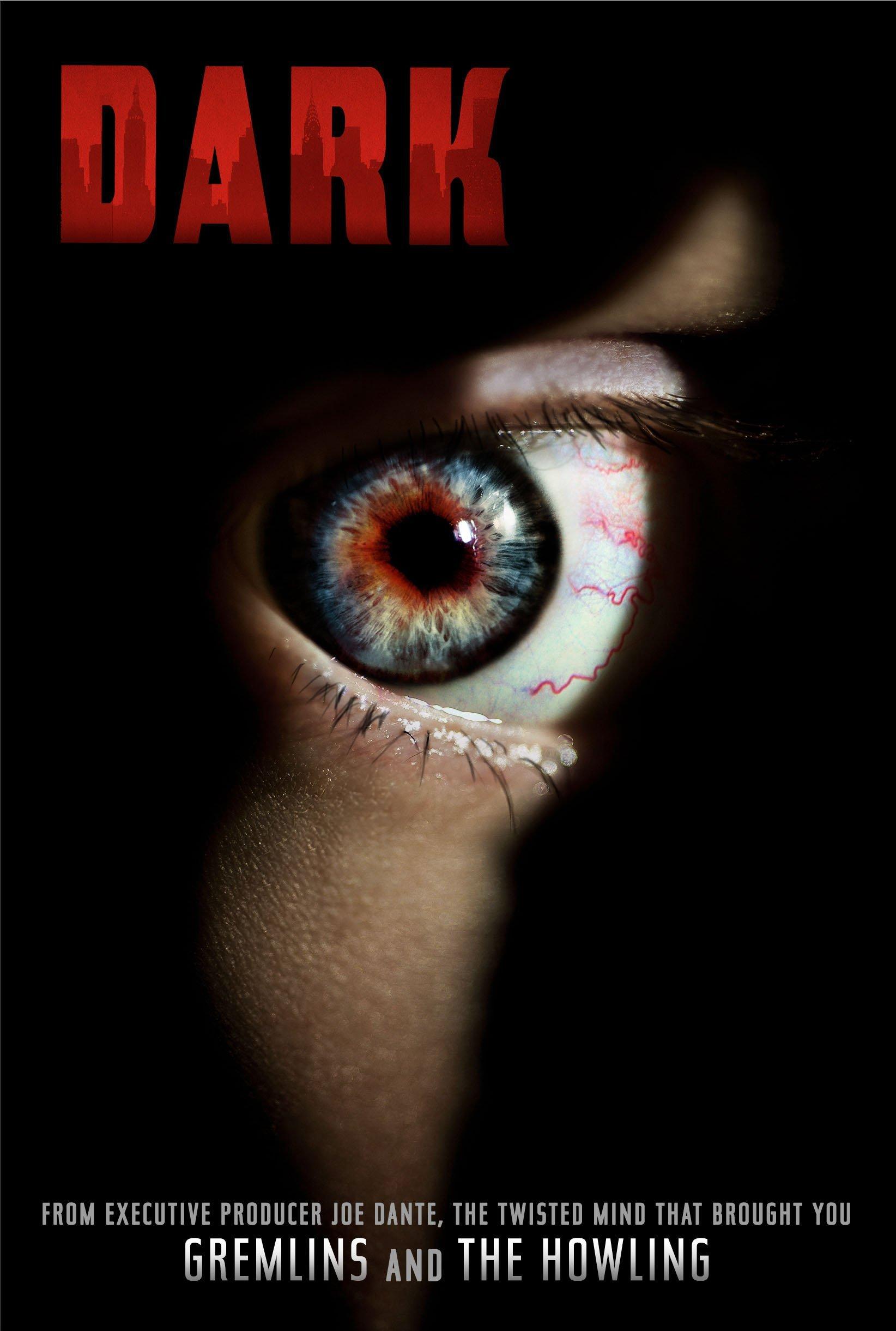 DVD : Dark (DVD)
