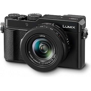 best Panasonic Lumix LX100 II reviews