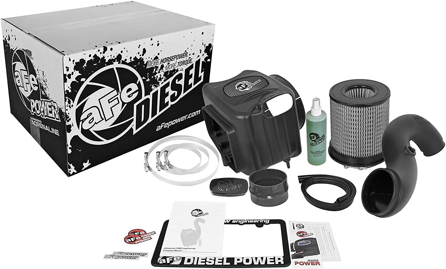 aFe Power Advance Flow Engineering 51-74003-E Air Intake