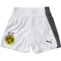 Puma Hose BVB Kids Third Shorts Replica with