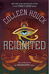 Reignited: A Companion to the Reawakened Series Kindle Edition