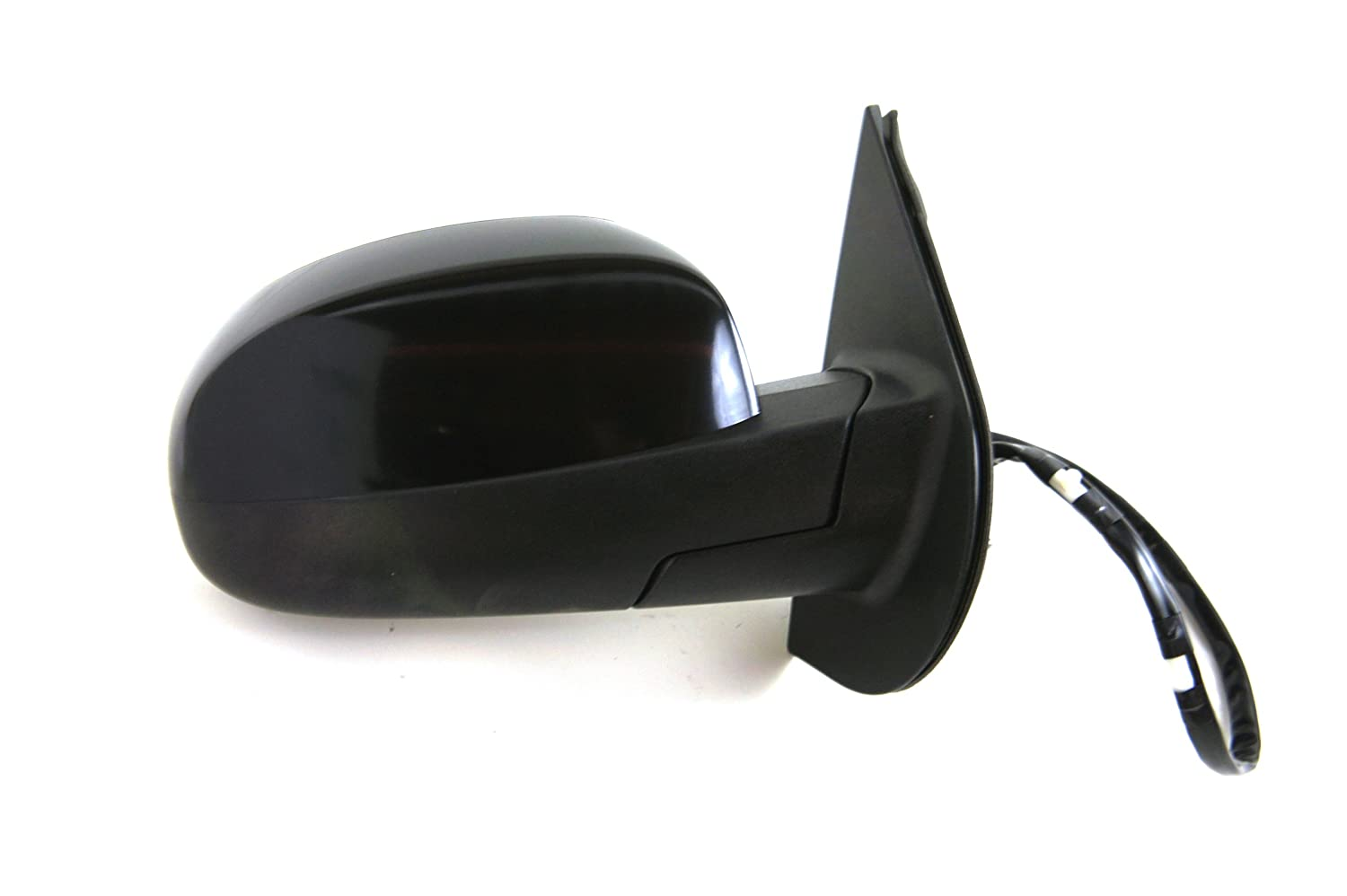 Genuine Gm Parts 25779849 Passenger Side Mirror Outside 2002 Silverado Wiring Diagram Heated Mirrors Rear View Automotive