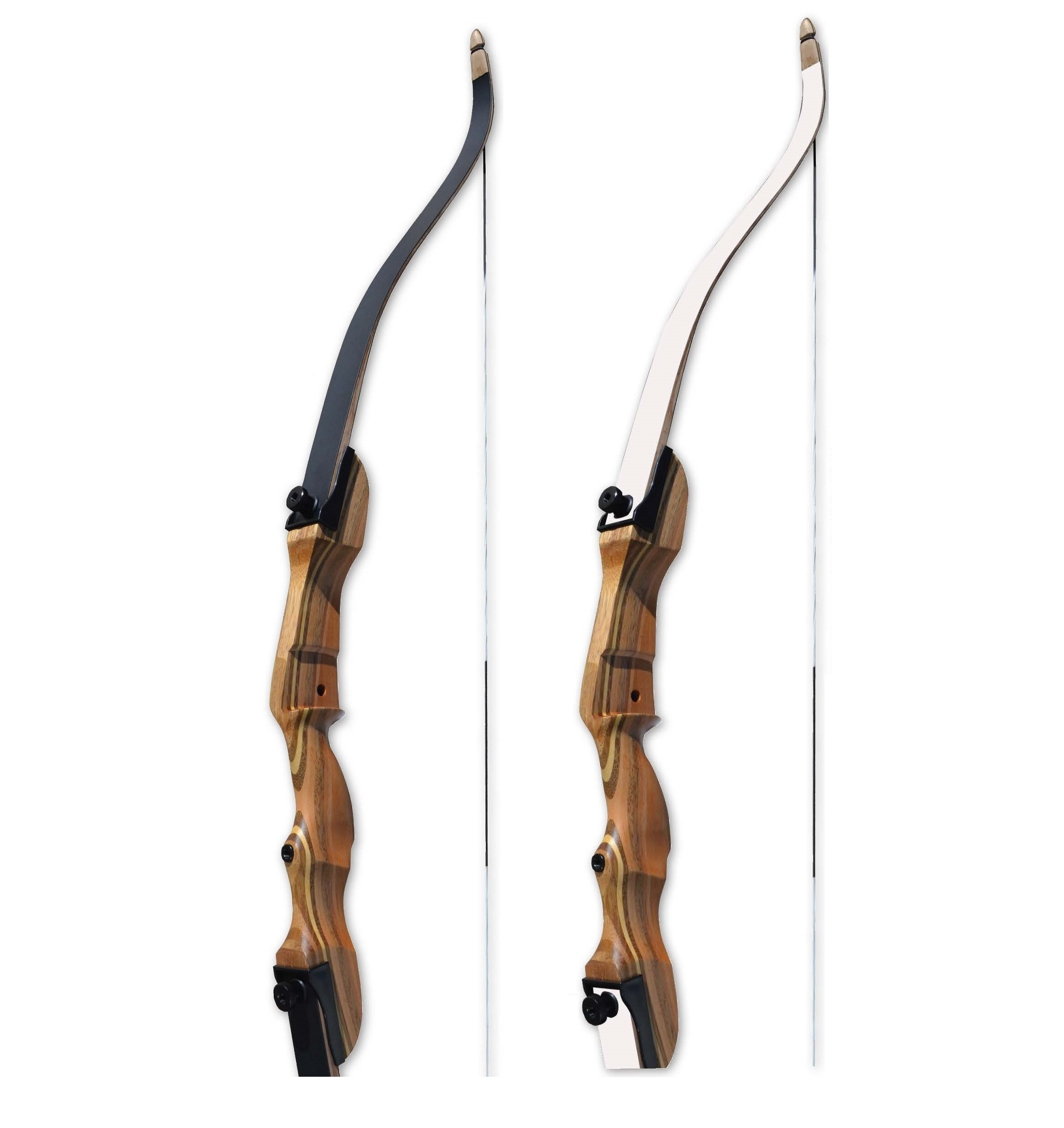 Monarch Takedown Bow (EA) - right, 25