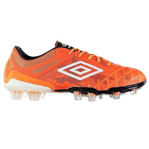 Umbro Hombre UX 2.0 Pro HG Botas de fútbol  Amazon.es  Zapatos y  complementos 156ac29db0b90