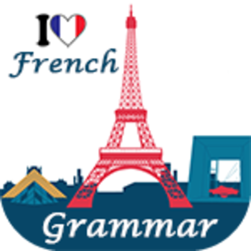 French Grammar daily Learning (Czech Language Lessons)