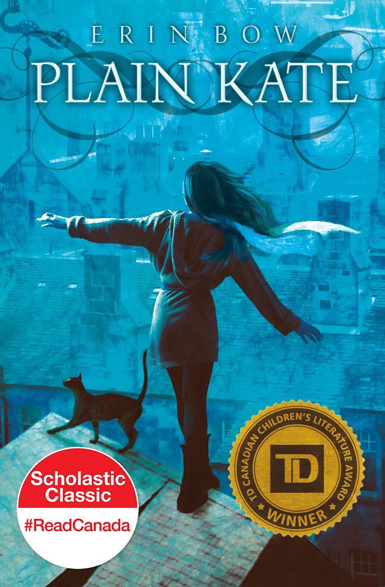Plain Kate: Erin Bow: 9780545166652: Books - Amazon.ca