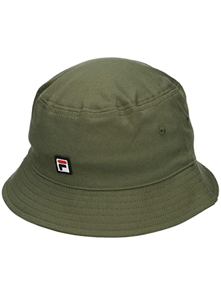 Fila Basic Cappello pescatore  Amazon.it  Abbigliamento 95940ac11654