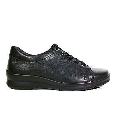 Semler Chaussures de Ville à Lacets pour Femme
