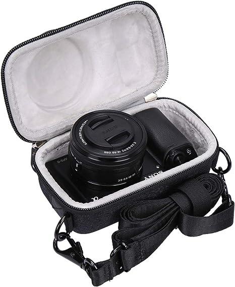 Aproca Hartschalentasche Für Sony Alpha A6000 Kamera