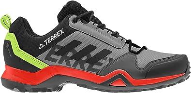 adidas Outdoor Schuhe TERREX AX3 Gr 45 1//3 Wanderschuhe Trekking Neu
