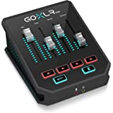 GoXLR Mini - Mixer & USB Audio Interface for Streamers