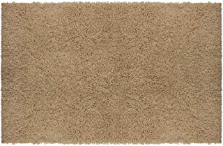 product image for Apache Mills Soft Settings Shag Rug, 20-Inch by 60-Inch, Straw