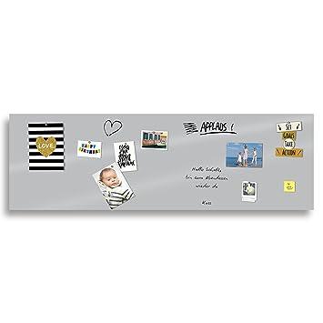 Pizarra magnética/Whiteboard acrílico cristal en diferentes ...