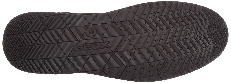 Geox Stiefel Herren U Jaylon K Klassische Stiefel Geox 50eb6e