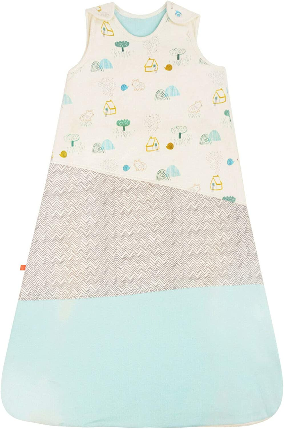 Paradise Baby Sleeping Bag EX Marks /& Spencer Boys Girls 0-36M TOG 1.2-2.4 New