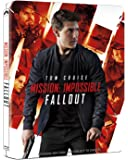 Mission: Impossible - Fallout  (2 Blu Ray)