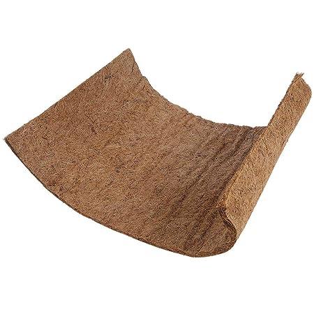 Alfombra de fibra de coco HEEPDD, caja de reptiles, alfombra de ...