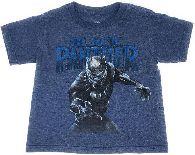 Marvel Black Panther Boys T-Shirt