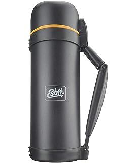 ESBIT Isolierflasche 0,5//0,75//1L Isolierkanne Thermo Flasche Thermo Kanne Becher