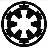 Star Wars Galactic Empire Cartoon Chibi Scout Trooper VINYL DECAL STICKER