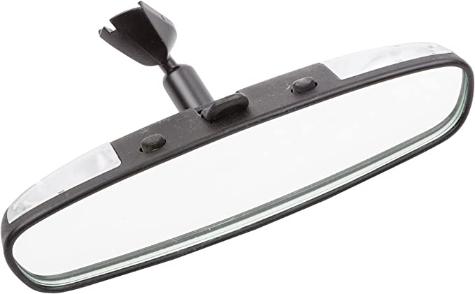 ACDelco 15125007 Genuine GM Parts Inside Rearview Mirror