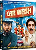 Car Wash [Combo Blu-ray + DVD]