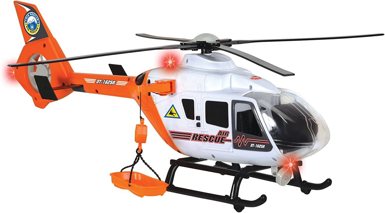 Dickie- Helicóptero Rescate (3719004)
