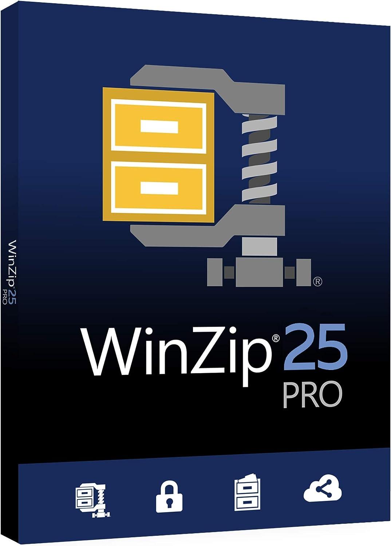 Winzip 25 Pro Discount Coupon Code